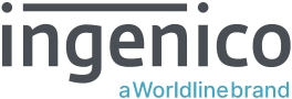 Partnerlogo Ingenico GmbH